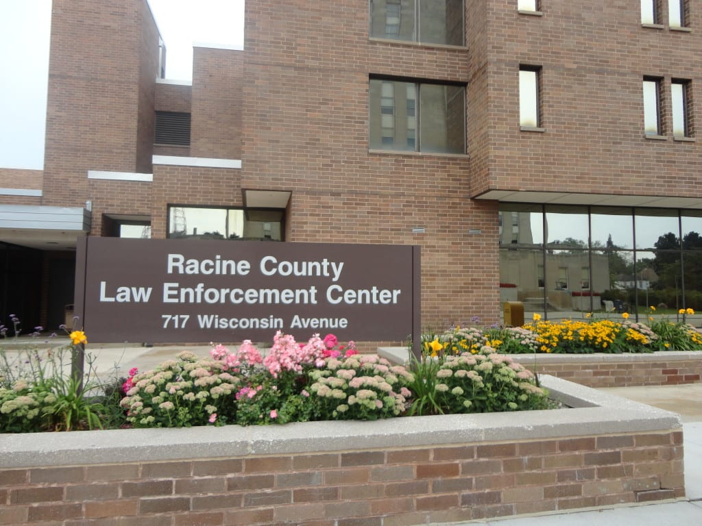 Racine criminal lawyer